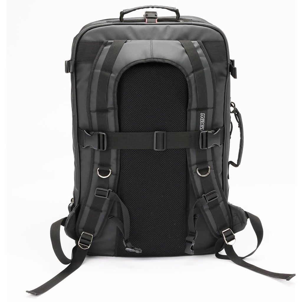Magma RIOT DJ XL Backpack Back