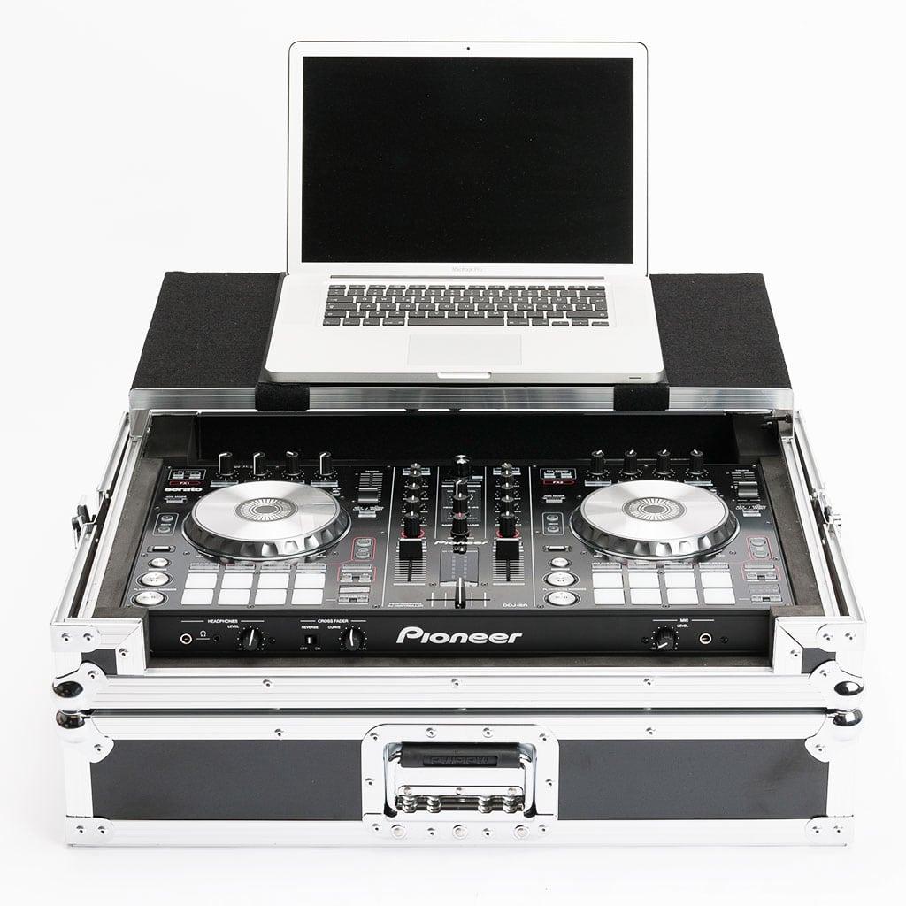 Magma DJ Controller Workstation Open Front DDJ SR