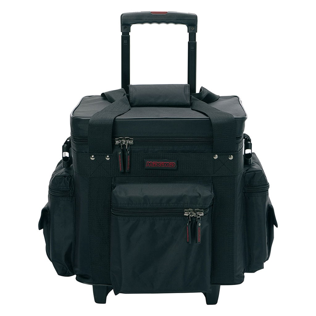 Magma LP Bag 100 Trolley Closed Front