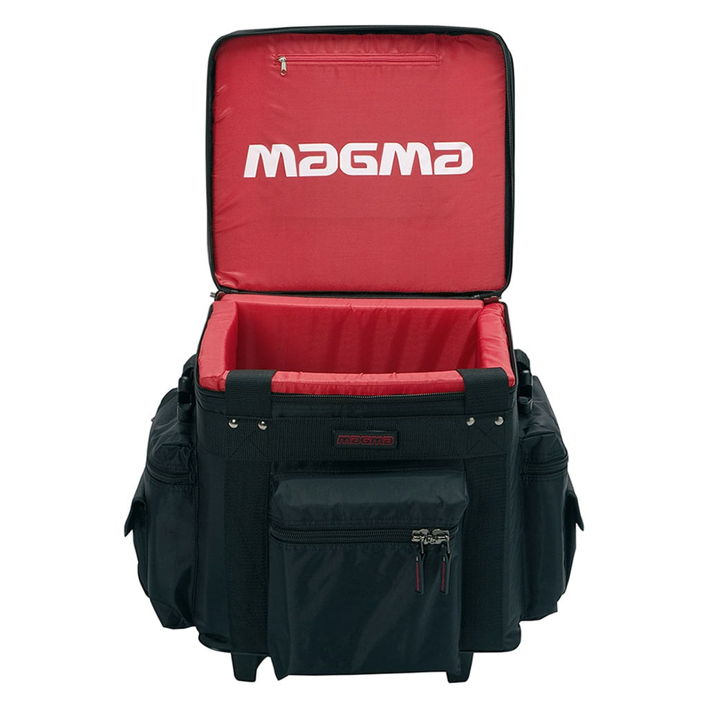 Magma LP Bag 100 Trolley Open Front
