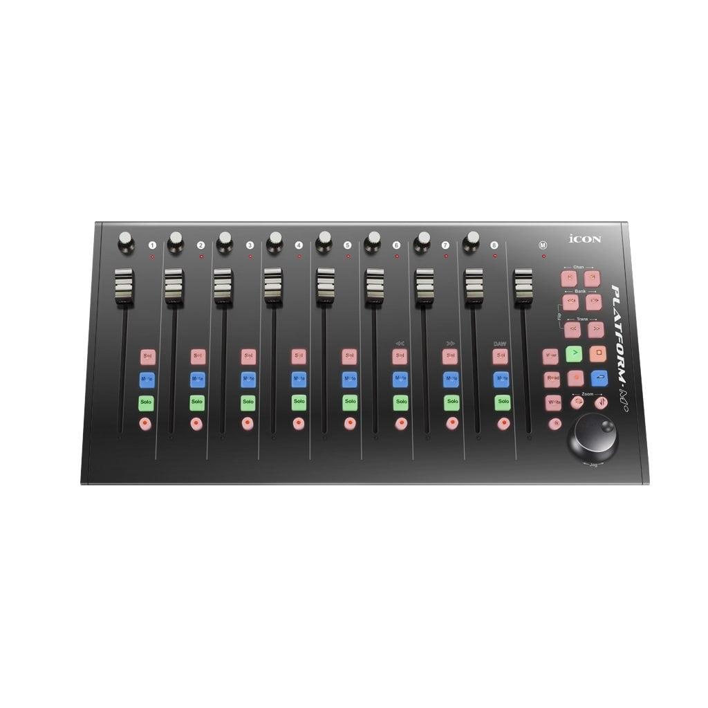 Icon Pro Audio Platform M+