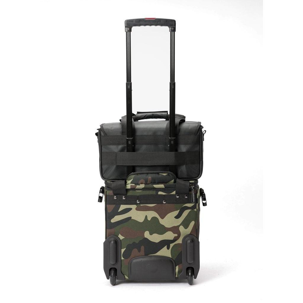 Magma 45 Bag 150, Black/Khaki