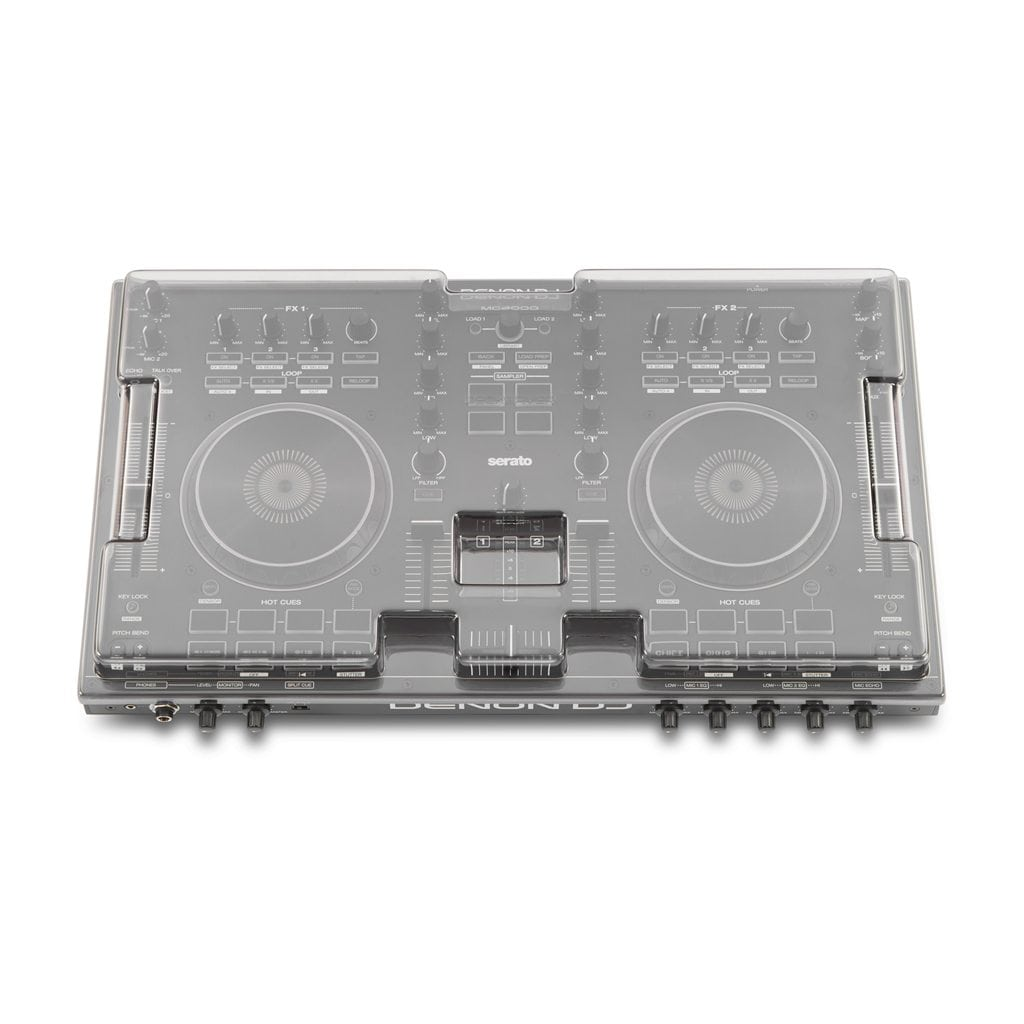 Decksaver Denon MC4000 Cover