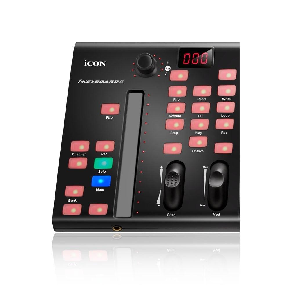 Icon Pro Audio iKeyboard 4X