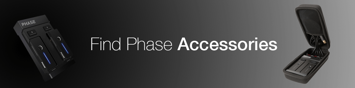 Phase Accessories Banner