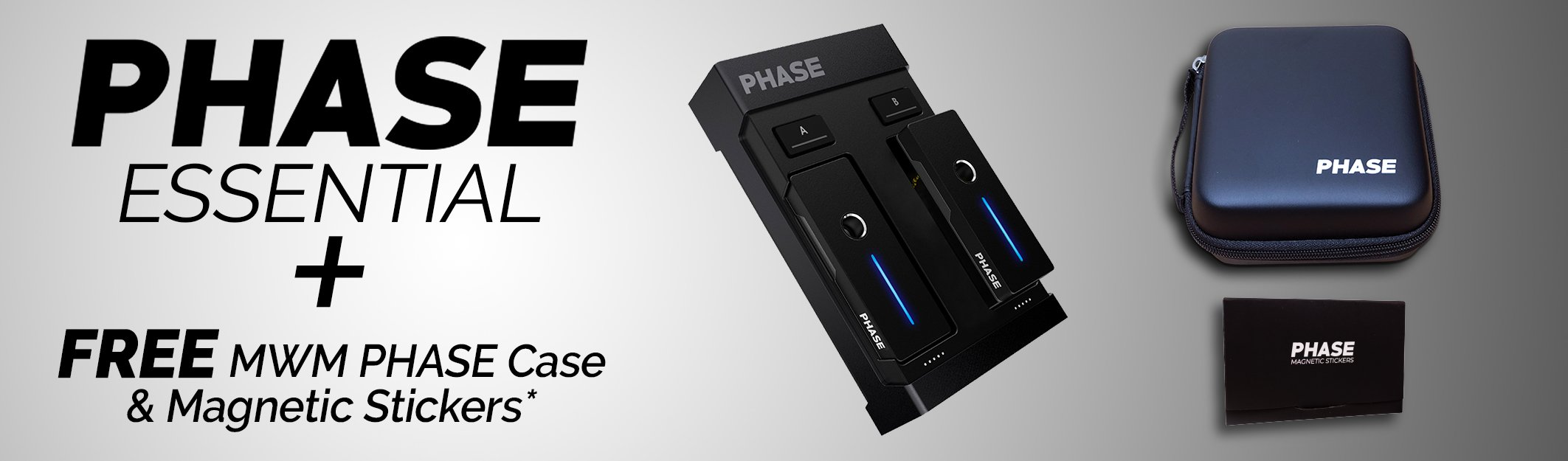 Phase Mail In Rebate Promo