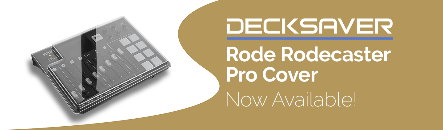 Rode Rodecaster Pro Cover