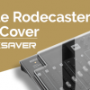 Rode Rodecaster Pro Cover Decksaver