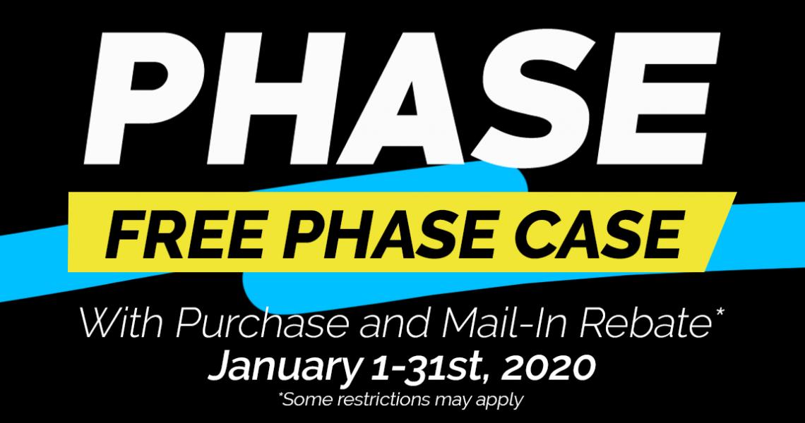 Phase Jan 2020 Promo Thumbnail