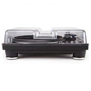 Decksaver STR8-150 Cover Front