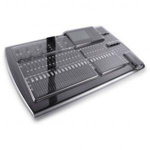 Decksaver Behringer X32 Cover Angled
