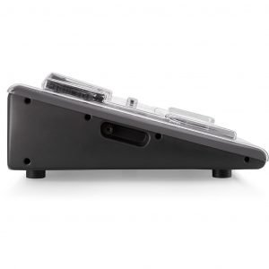 Decksaver Behringer X32 Cover Side