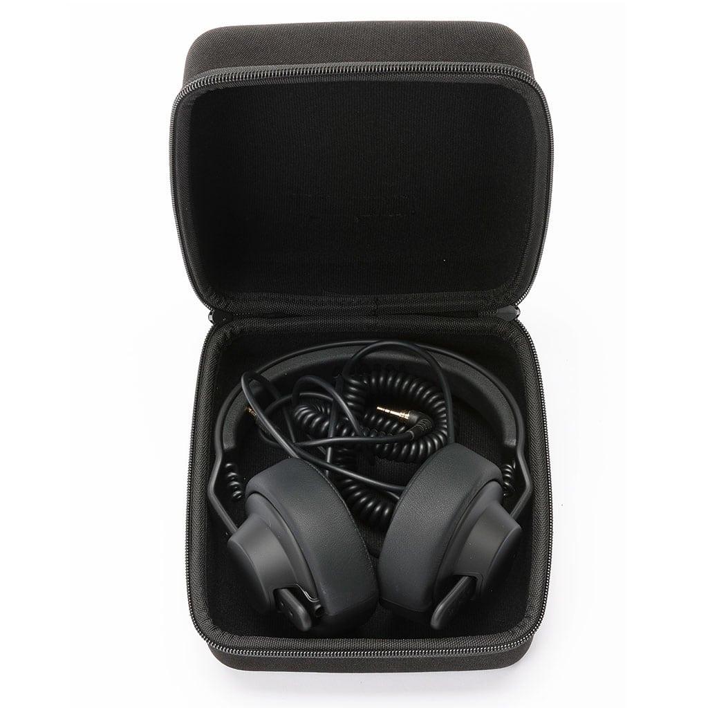 Magma Headphone Case Open Front Headphones
