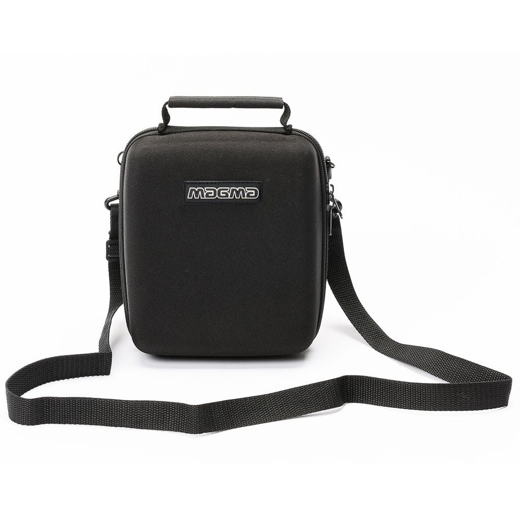 Magma Headphone Case Closed Front Strap