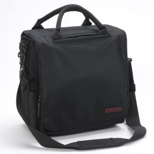 Magma LP Bag 40 2 Closed Angled