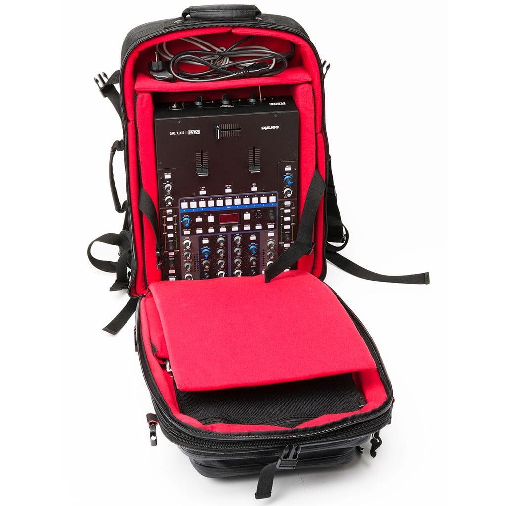 Magma Riot DJ-Backpack XL Mb93Z