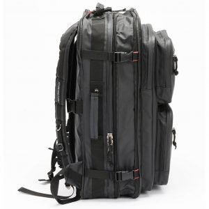 Magma RIOT DJ XL Backpack Side