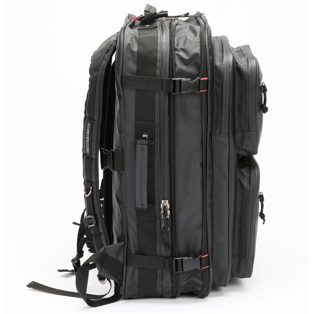 Magma RIOT DJ XL Backpack Side