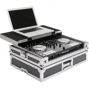 Magma DJ Controller Workstation Open Side DDJ SR