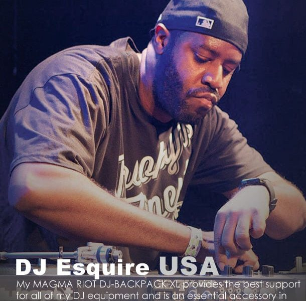 DJ Esquire