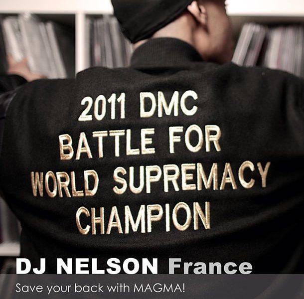 DJ Nelson