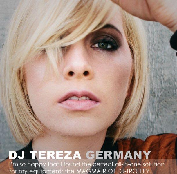 DJ Tereza
