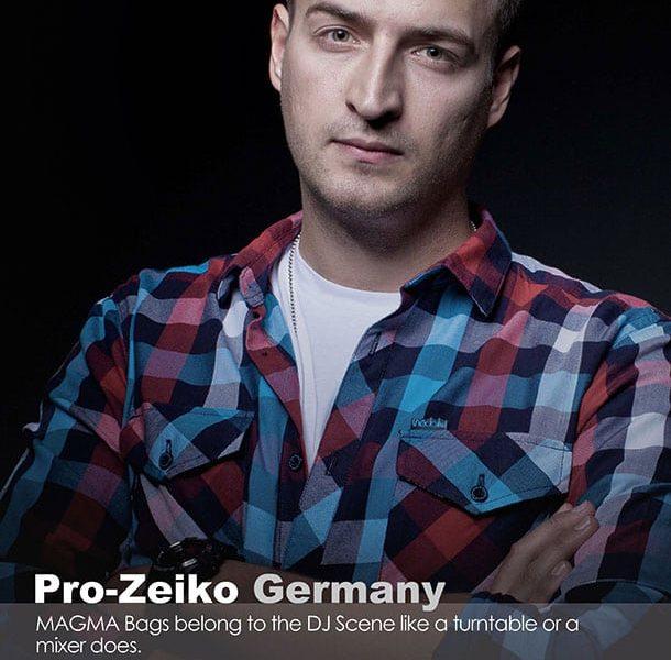 Pro-Zeiko