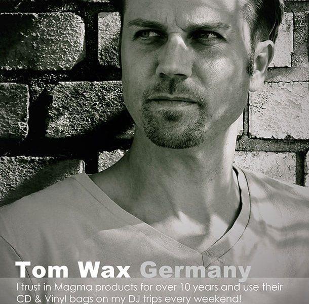 Tom Wax