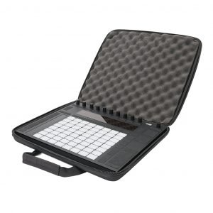 Magma CTRL Case Ableton Push 2 Open