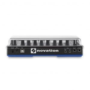 Decksaver Novation Circuit Cover Back
