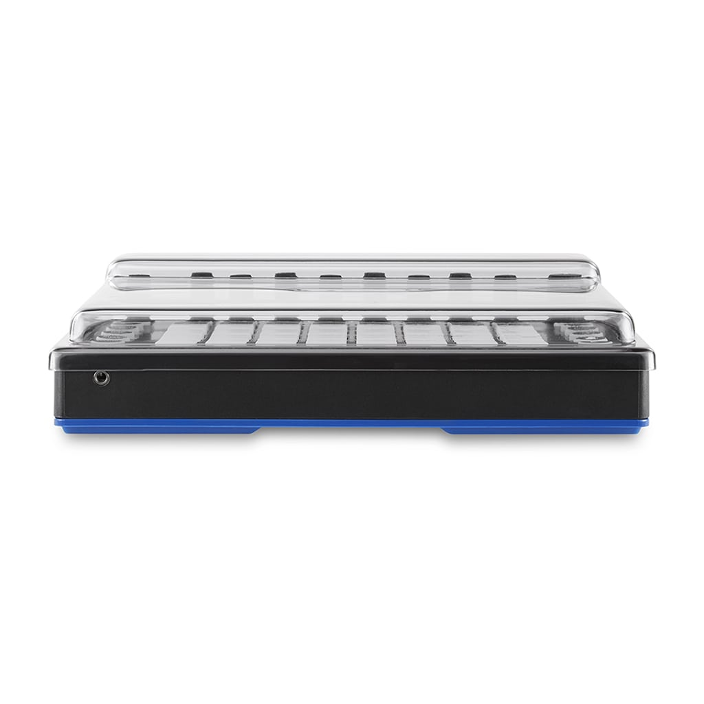 Decksaver Novation Circuit Cover Front