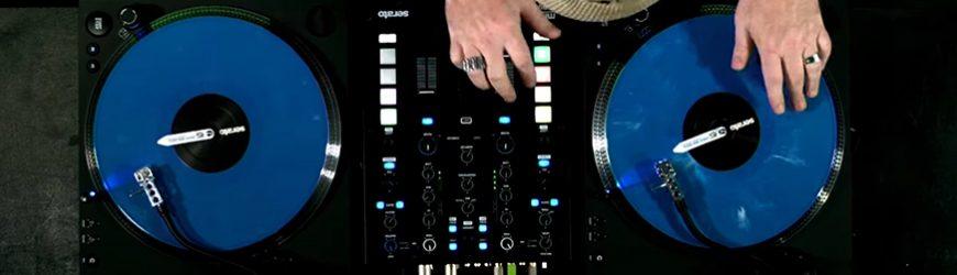 DJ Big Wiz Shows Off Mixars DUO at DJ City (Video)