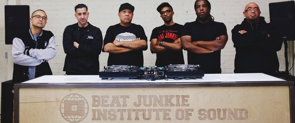 beatjunkies