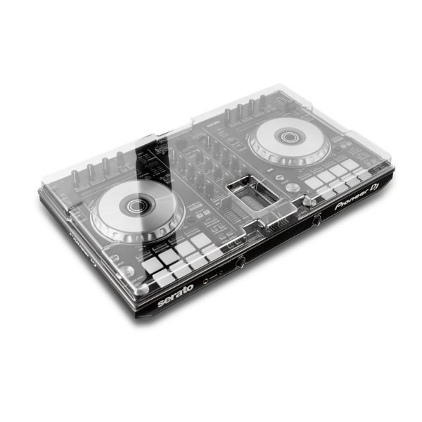 Decksaver Pioneer DDJ-SR2 and DDJ-RR Cover