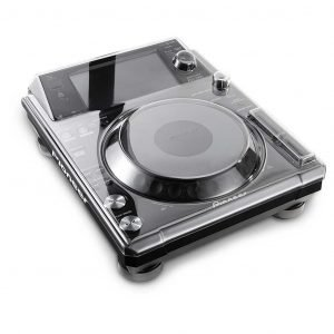 Decksaver Pioneer XDJ-1000 and XDJ-1000MK2 Cover