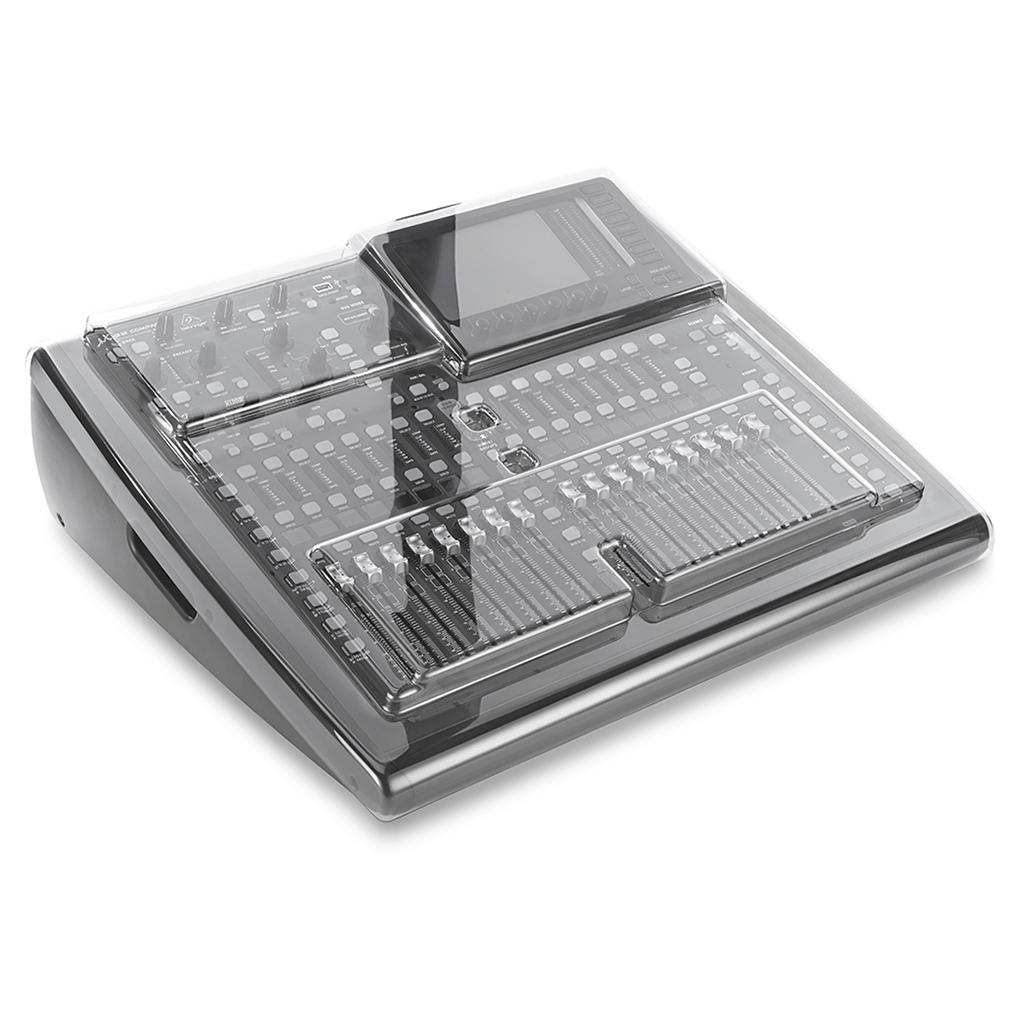 decksaver pro behringer x32 compact cover mixware. Black Bedroom Furniture Sets. Home Design Ideas