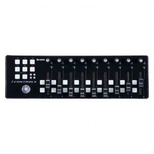 Icon Pro Audio i-Controls