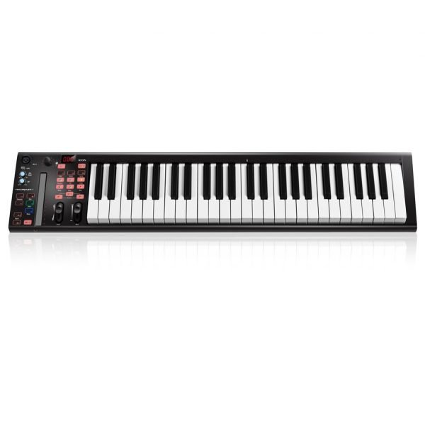 Icon Pro Audio iKeyboard 5S VST