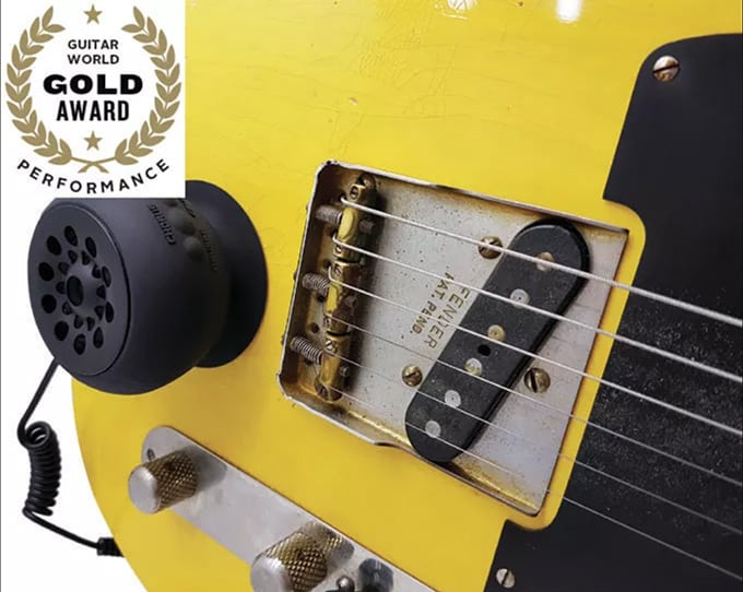 Strum Buddy Guitar World Review