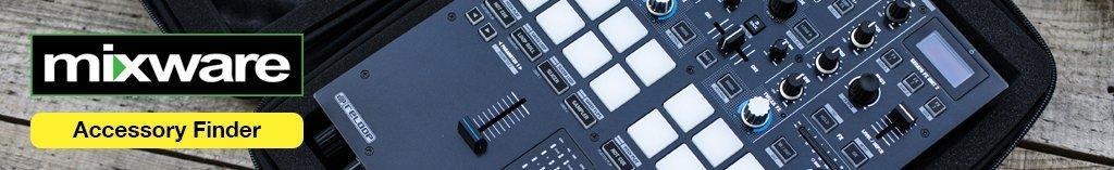 DJ Accessory Finder