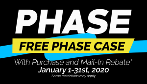 Phase Jan 2020 Promo Thumbnail