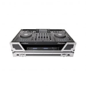 XDJ-XZ Flight Case Front