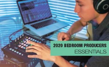 Bedroom Producers 2020 Essentials Thumbnail