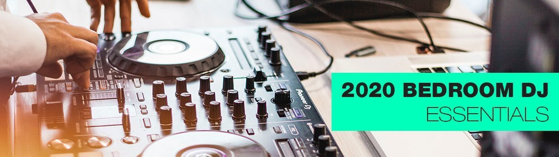 2020 Bedroom Dj Essentials Mixware