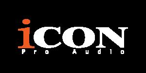 Icon Logo White Transparent