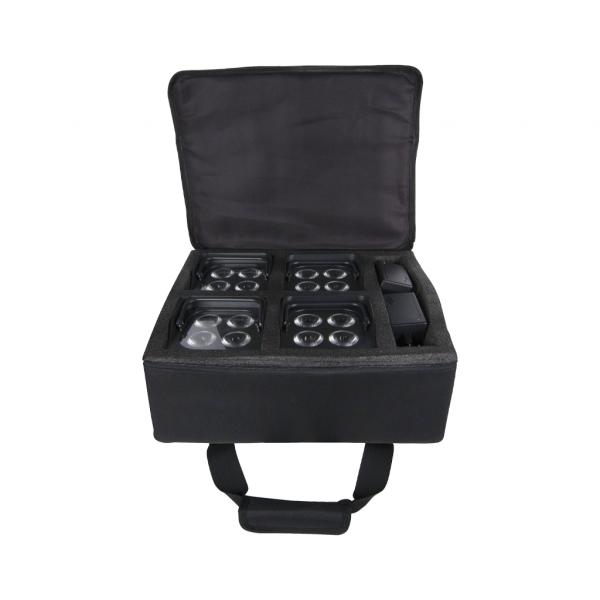 MobilePar Mini Hex 4 Bundle 4 pack