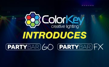 ColorKey Intro PartyBar GO and FX Blog THumbnail