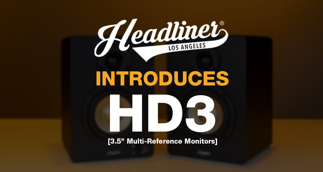 Headliner HD3 Blog Thumbnail